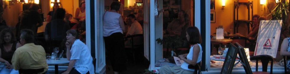 Café Altstadt Lennep