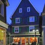 Cafe Altstadt Lennep