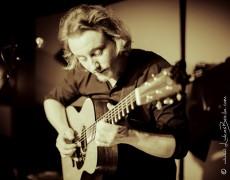 Markus Schlesinger (aus Wien) – Fingerstyle Acoustic Guitar