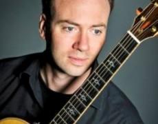 Markus Segschneider – Hands at work – Sologitarre