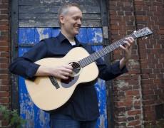 Stefan Mönkemeyer – Fingerstyle guitar vom Feinsten