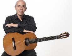 Javier Zapata – Lateinamerikanische Gitarrenmusik